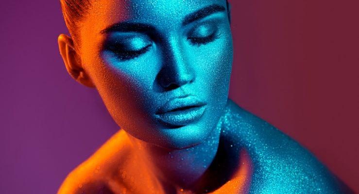 Já conhece a solução de impressão direta em azulejo com Glitter?